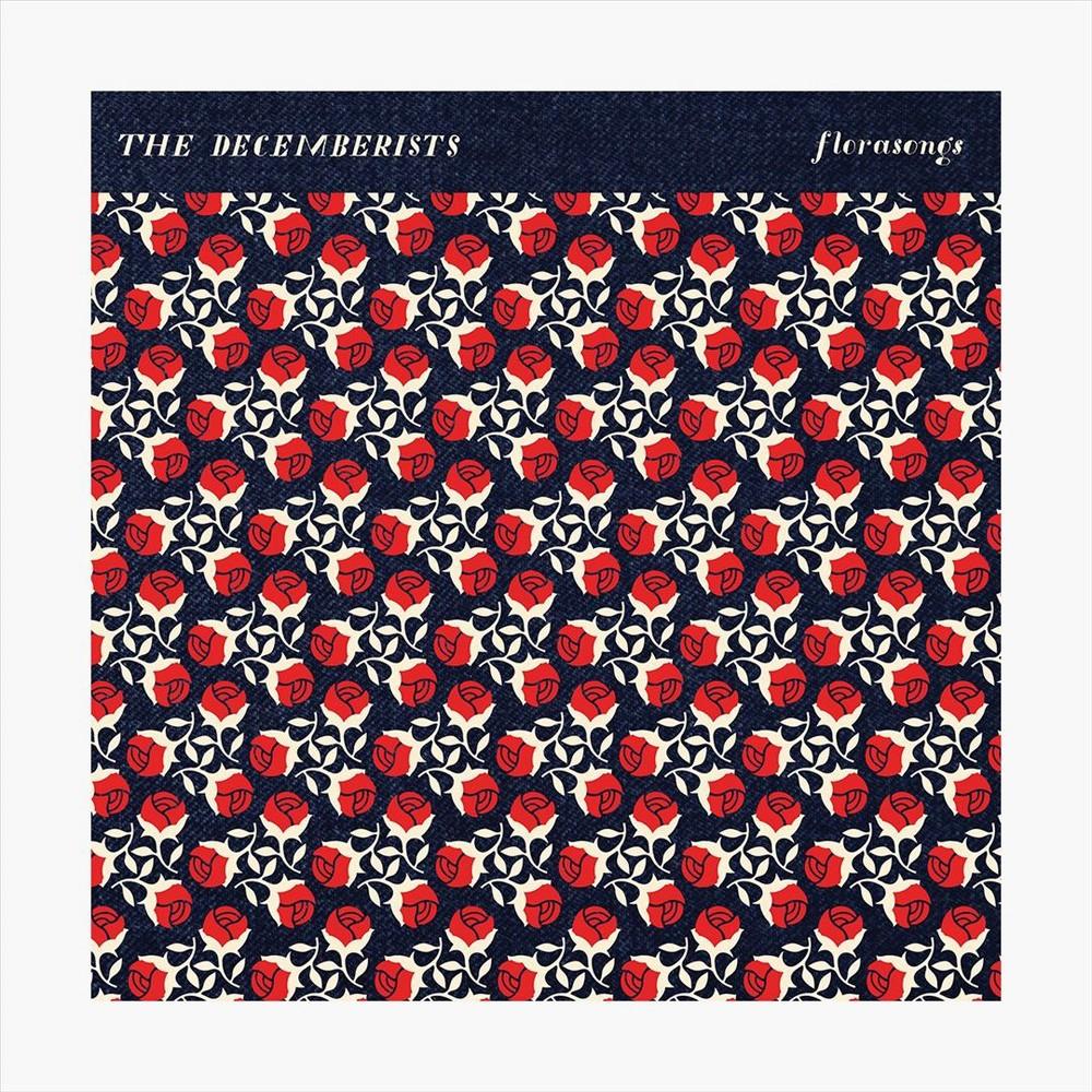 Decemberists - Florasongs (CD)