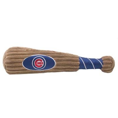 MLB Pets First Baseball Bat Dog Toy