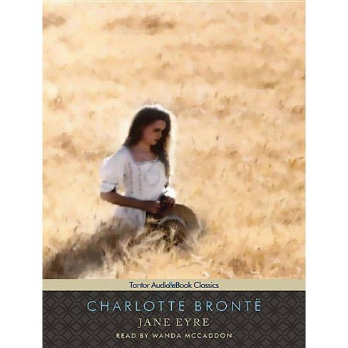 Jane Eyre - by  Charlotte Bronte (Mixed media product) - image 1 of 1