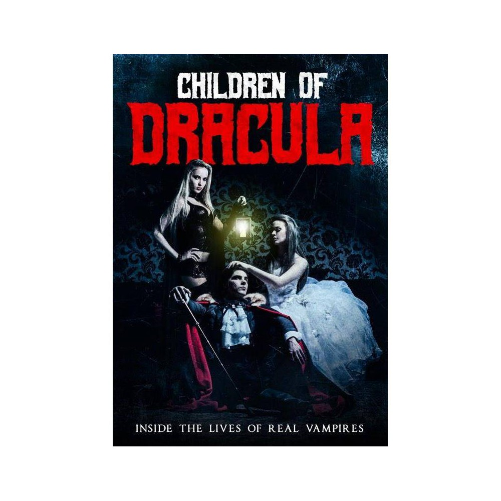 Best Price Children Of Dracula Dvd1994 Dvd