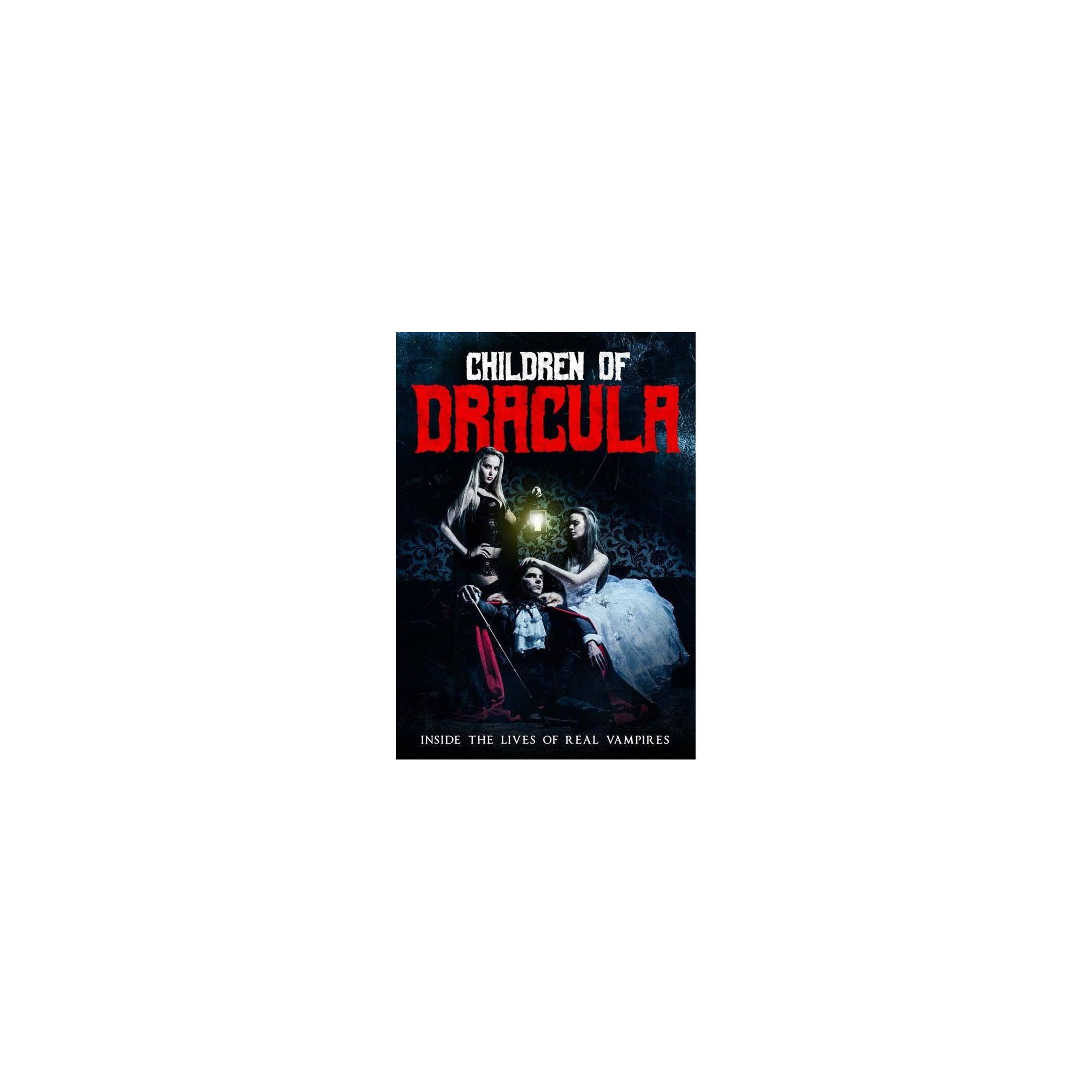 Children Of Dracula (Dvd/1994) (Dvd)