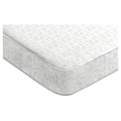 Safety 1st® Little Dreamer Baby Crib Mattress - White