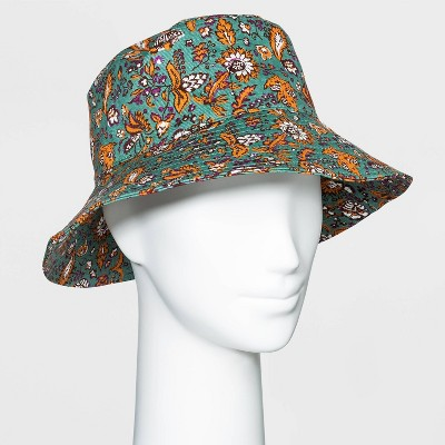 Women's Canvas Bucket Hat - Universal Thread™