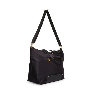 Madden Girl Women's Sutton Overnighter Bag