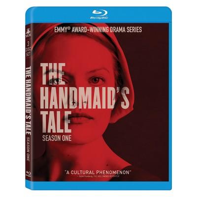 Handmaids Tale: Season 1 (Blu-ray)