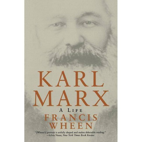 Karl Marx - by  Francis Wheen (Paperback) - image 1 of 1