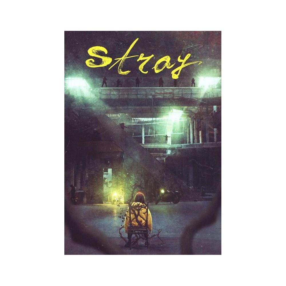 Stray (DVD), movies