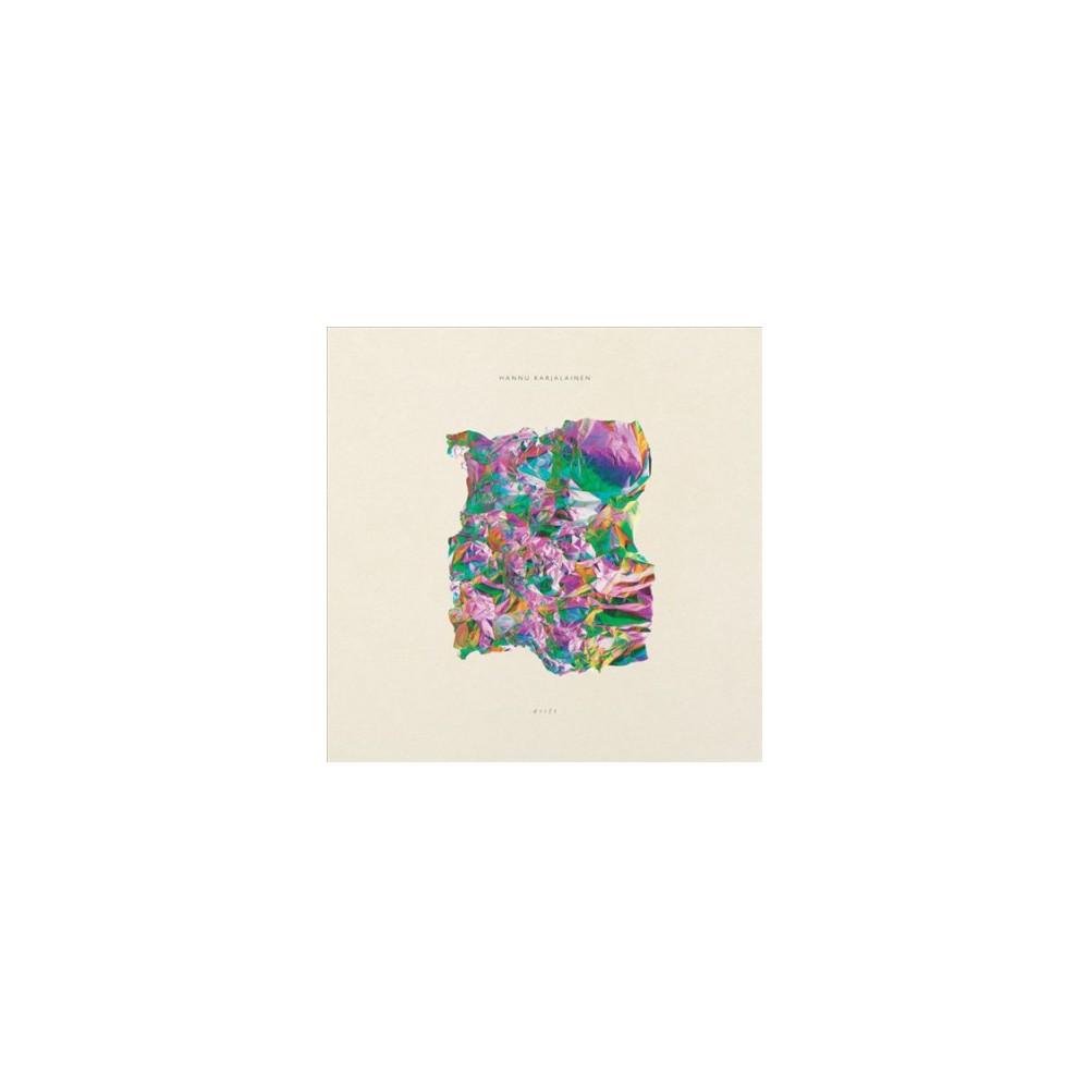 Hannu Karjalainen - Drift (Vinyl)