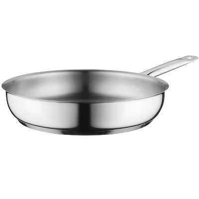 "BergHOFF Comfort 11"" 18/10 Stainless Steel Frying Pan"