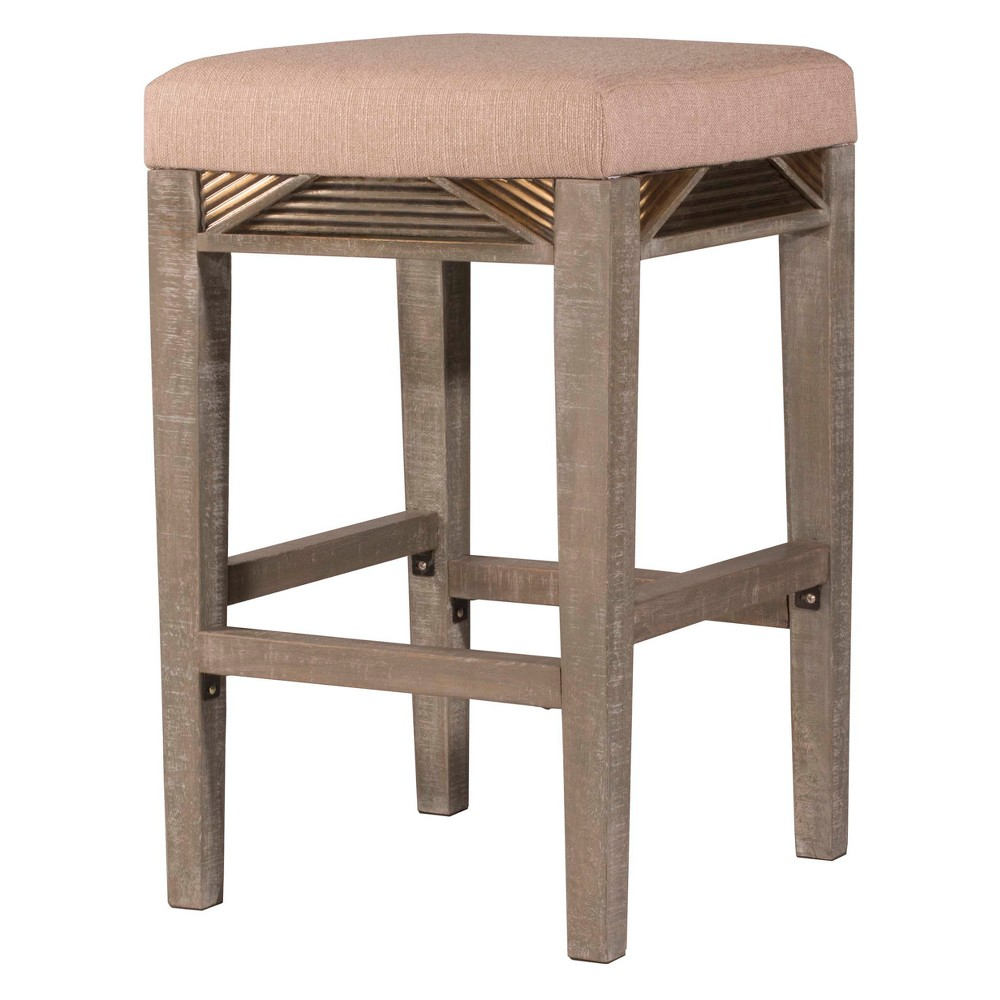Counter And Bar Stools Hillsdale Furniture London Smoke