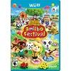 Animal Crossing: amiibo Festival Nintendo Wii U - image 2 of 4