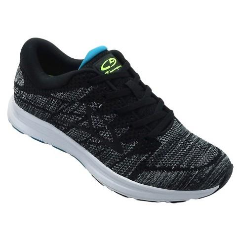 Women's Motion Elite 2 Performance Athletic Shoes - C9 Champion® Black 7.5 - image 1 of 4