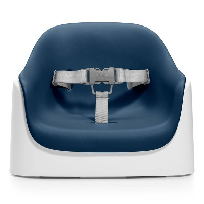 OXO TOT Nest Booster Seat with Removable Cushion - Navy