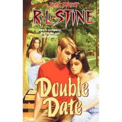 Double Date, 23 - (Fear Street) by  R L Stine (Paperback)