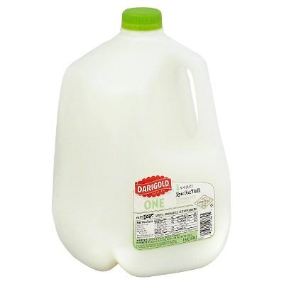 Darigold 1% Milk - 1gal