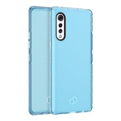 Nimbus9 - Phantom 2 Case For LG