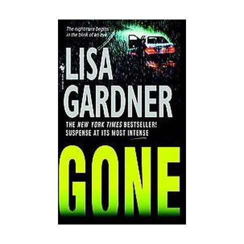 Gone (Reprint) (Paperback) by Lisa Gardner - image 1 of 1