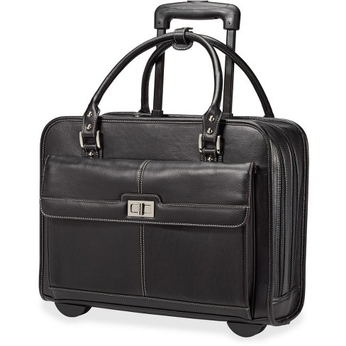 ab35fd845b56 Samsonite Ladies Business Carrying Case (Briefcase) For 15.6 ...