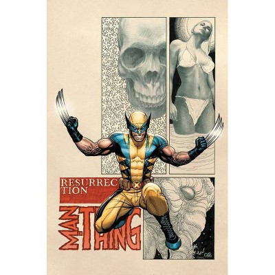 Wolverine by Frank Cho: Savage Land - (Paperback)