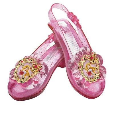 Disney Princess Aurora Sparkle Child Shoes