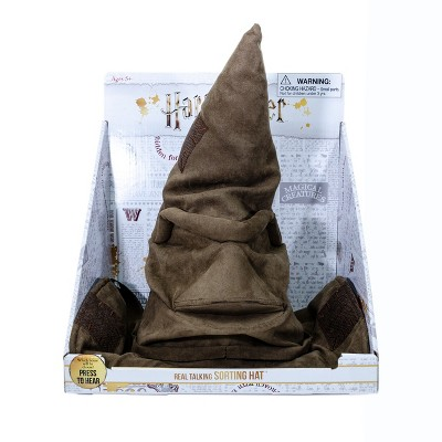 Harry Potter™ Real Talking Sorting Hat™