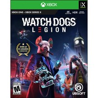 Deals on Ubisoft Watch Dogs: Legion Standard Edition for Xbox One