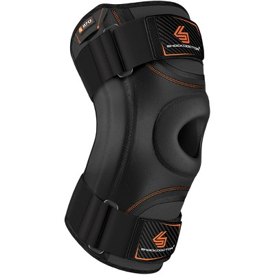 Shock Doctor Knee Stabilizer with Flexible Knee Stays