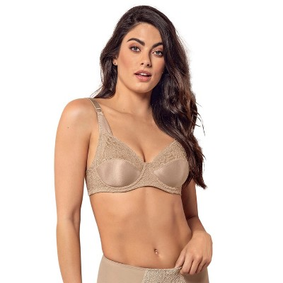 Leonisa Lace Support Bra