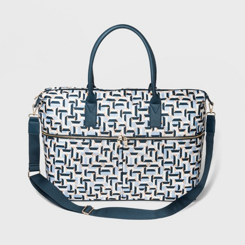 Nylon Weekender Bag - A New Day™ - image 1 of 3