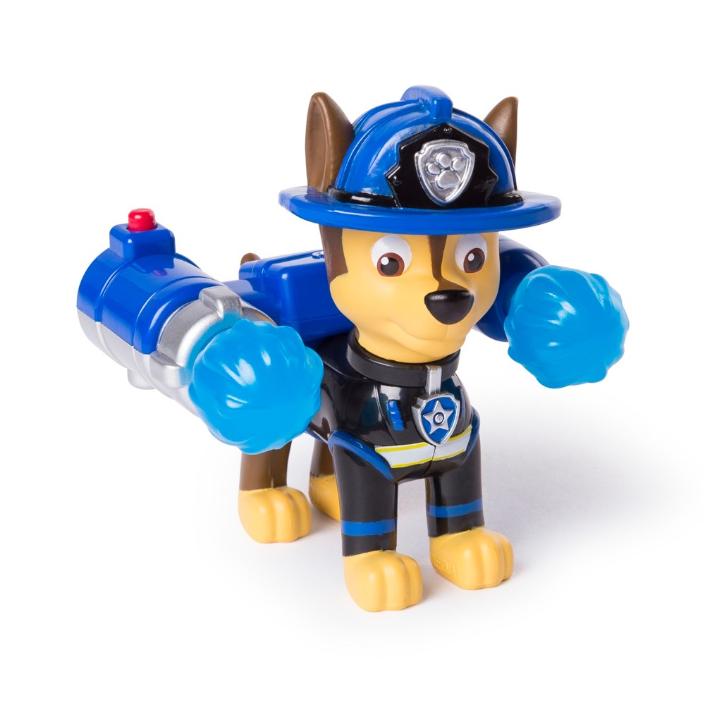 Paw Patrol Hero Pup Fire Rescue - Chase