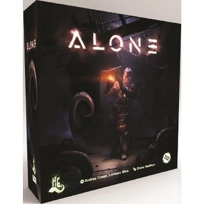 Alone - Core Game Board Game