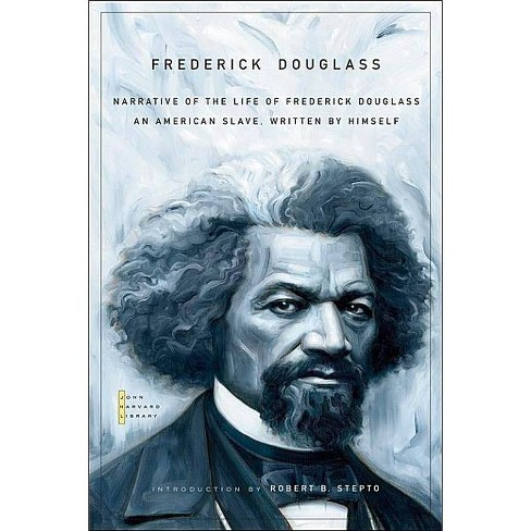 Narrative of the Life of Frederick Douglass - (John Harvard Library (Paperback)) (Paperback) - image 1 of 1