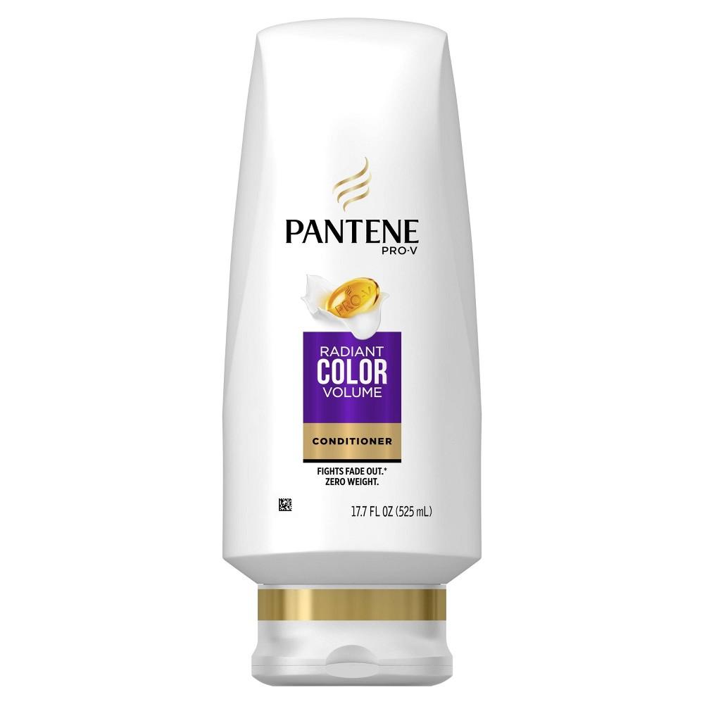 Pantene Pro-V Radiant Color Volume Conditioner - 17.7 fl oz