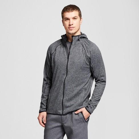 7b705ae7e18 Men s Fleece Full Zip Sweatshirt - C9 Champion®   Target