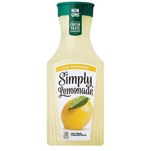 Simply Lemonade - 52 fl oz - image 1 of 4