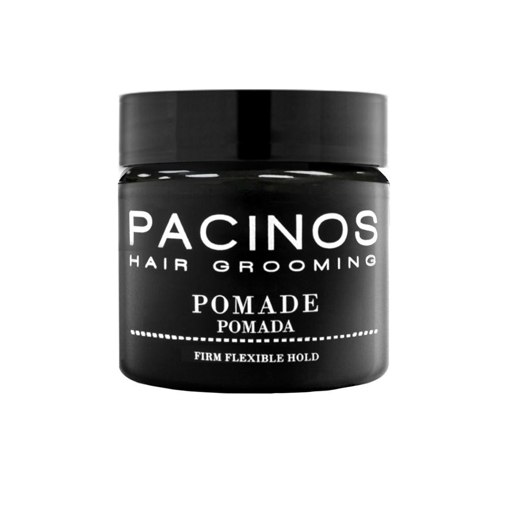 Best Buy Pacinos Firm Flexible Hold Pomade 1oz