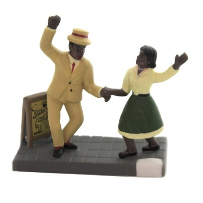 """Department 56 Accessory 2.75"""" The Lindy Hop Christmas In The City Dance  -  Decorative Figurines"""