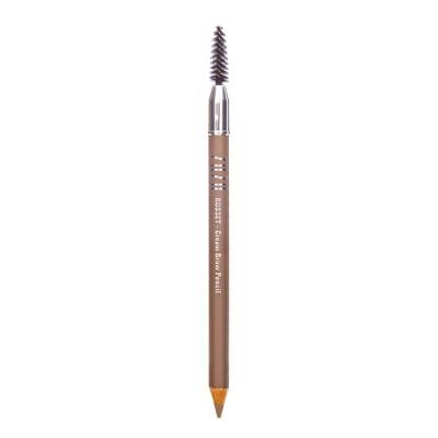 Zuzu Luxe Cream Brow Pencil Russet - 0.044oz