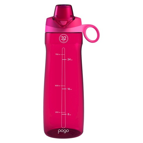 0df1558feb Pogo Water Bottle Chug - 32 Oz : Target