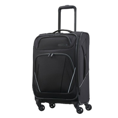 "American Tourister 20"" Superset Carry On Spinner Suitcase"