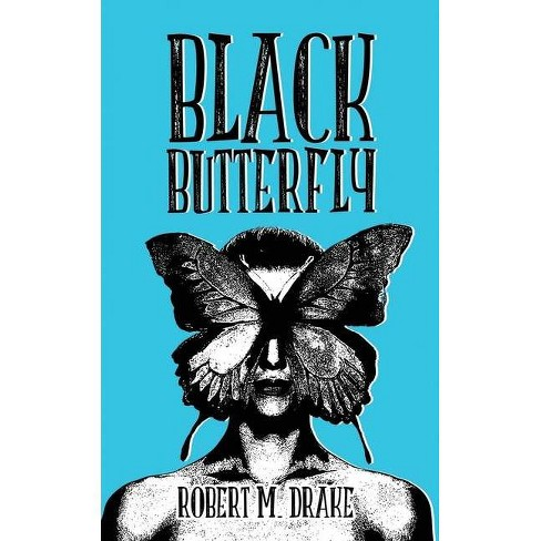 Black Butterfly - image 1 of 1