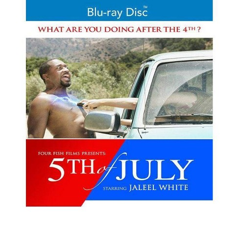 5th Of July (Blu-ray) - image 1 of 1