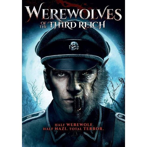 Werewolves of the Third Reich (DVD) - image 1 of 1