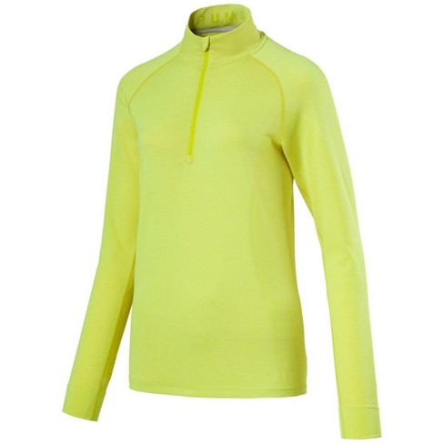 About this item. Details. Shipping   Returns. Q A. PUMA Ladies EVOKNIT  Seamless 1 4 Zip Pullover ... 360c0b3f4d6
