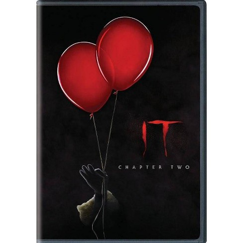 IT: Chapter Two (DVD) - image 1 of 1