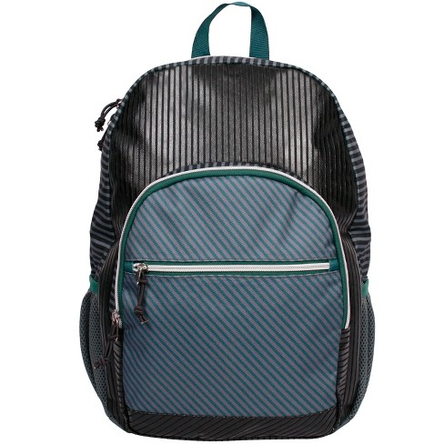 "Kids' Backpack Stripe 17"" - Cat & Jack™ - image 1 of 8"