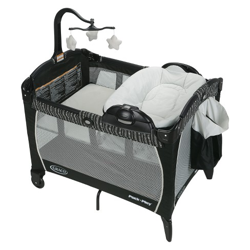 Graco Pack 'n Play Portable Napper & Changer Playard - image 1 of 6