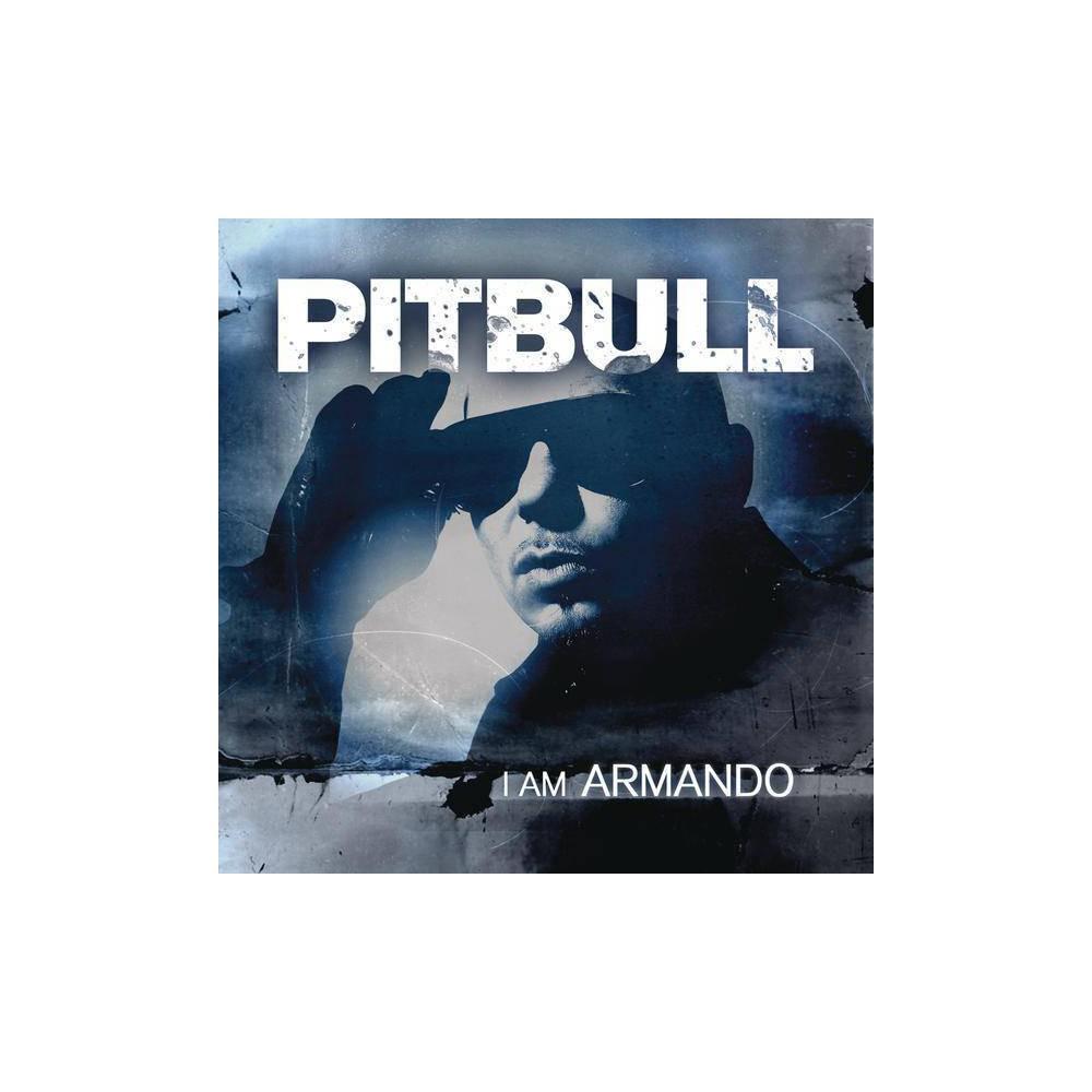 Pitbull I Am Armando Cd