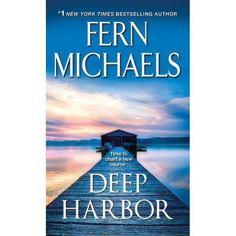 Deep Harbor - by  Fern Michaels (Paperback) - image 1 of 1
