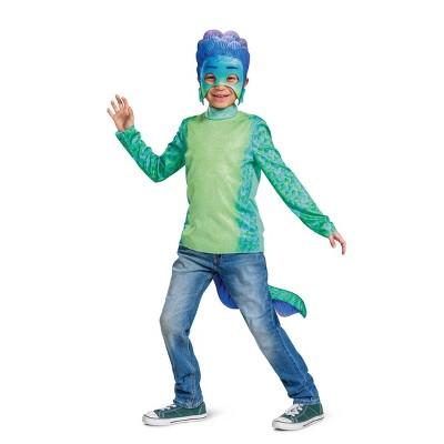 Kids' Luca Halloween Costume Kit